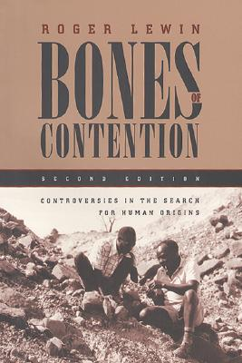 Bones of Contention By Lewin, Roger